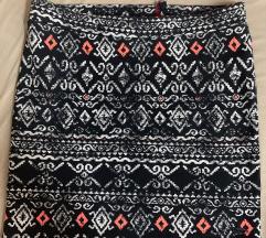 Tom Tailor suknja - Novo