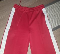 Zara trenerke pantalone