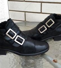 Kozne cipele (prirodna koza)