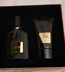 TOM FORD Black Orchid  ORIGINAL SET SNIZENO 7500