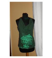ONLY zelena majica; ; SALE-50%+akcija 2 po ceni 1!