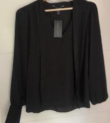 Nova New Look crna majica