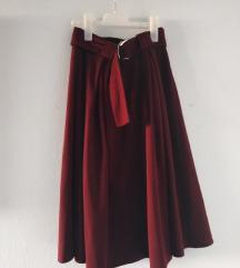 Afrodita suknja,trula višnja, novo