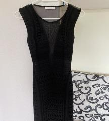 Crna haljina SNIZENA