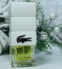 Challenge Refresh Lacoste parfem