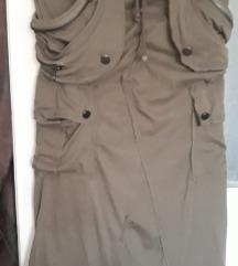 Pamucna suknja