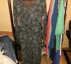 2 duge haljine za 700din.