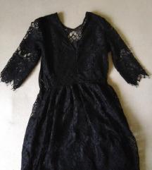 RESERVED haljina od cipke