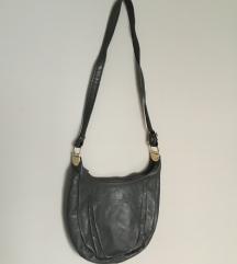 Siva vintage tašnica - SNIŽENO