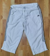 Adidas 3/4 bermude  vel. XL - original