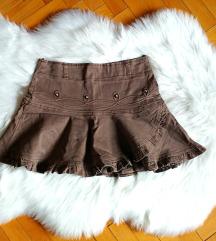 Karnerici suknja