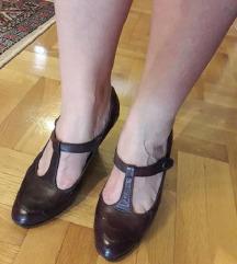 5 TH Avenue  cipele u prelepoj trula visnja boji