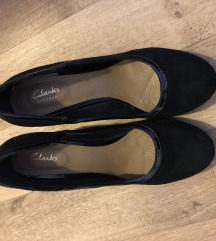Clarks cipelice