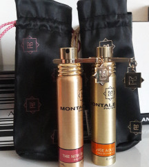 Montale- The new Rose,Orange Aoud