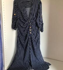 Zara haljina, nenosena, snizeno
