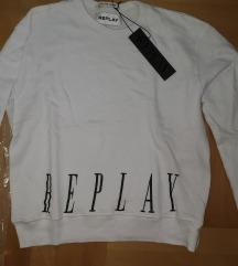 Replay bluza