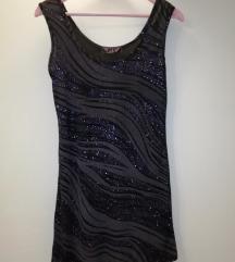 💎Glitter mini haljina 💎