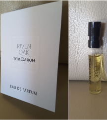 Tom Daxon Riven Ouk parfem, original