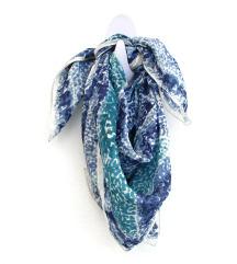 Plava marama