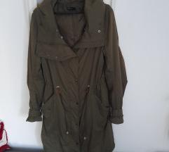 Mantil -jakna
