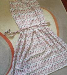 Leprsava haljina vel 38