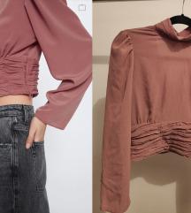 NOVO Zara bluza