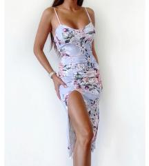 Prelepa haljina bukvalno nova
