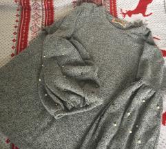 Sivi dzemperic