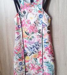 Bershka haljina NOVO
