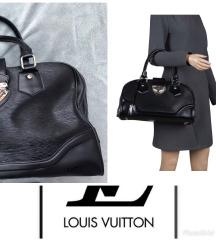 %Louis Vuitton epi bowling tasna + novcanik%
