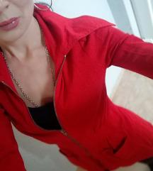 Savrsena crvena tunika, preporuka💓