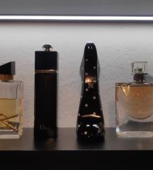 Dekanti ženskih originalnih parfema