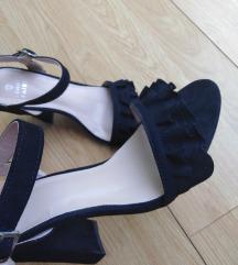 Nove Jenny Fairy sandale crne 40