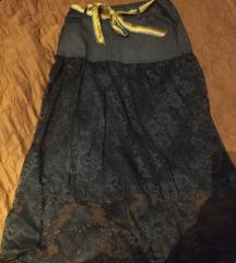 Italijanska suknja predivna