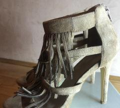 Sandale, 39 broj 500din!!