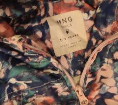 Mango suskava jaknica