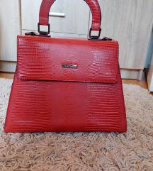 Duki Daso crvena torba