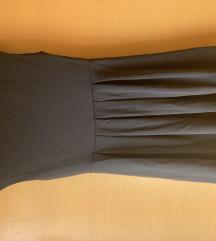 Kratka haljina sa naramenicama