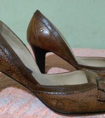 Emilie Strandberg,kozne cipele