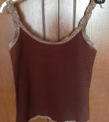 Majica na podesive bretele, iz Švajcarske, nova