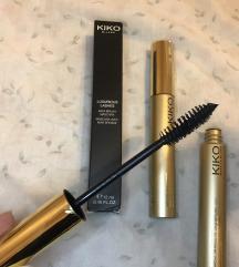 MASKARA Luxurious lashes maxi brush mascara