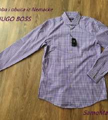 HUGO BOSS 100% original, ETIKETA