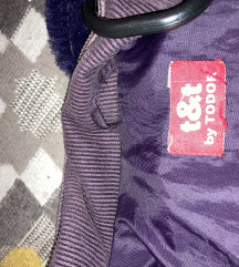 Todor jakna