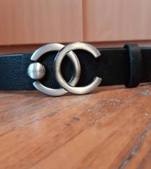Chanel kais
