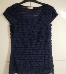 Prelepaa💙 Orsay 💙 teget 💙 bluza