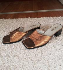 Kozne papuce NOVE