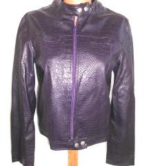 kozna jakna vel M
