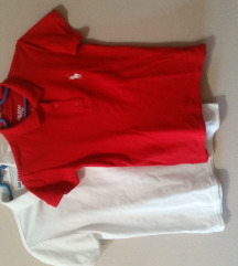 Majice polo s gildan dry
