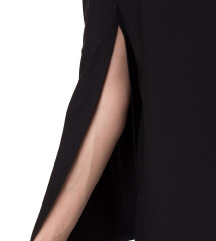 GUESS crna haljina