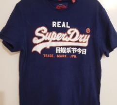 Nova teget Superdry majica